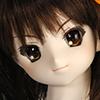 DD Haruhi Suzumiya