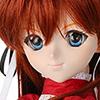 DD Asuka Langley Soryu