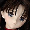 DD Rin Tohsaka