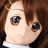DD Yui Hirasawa