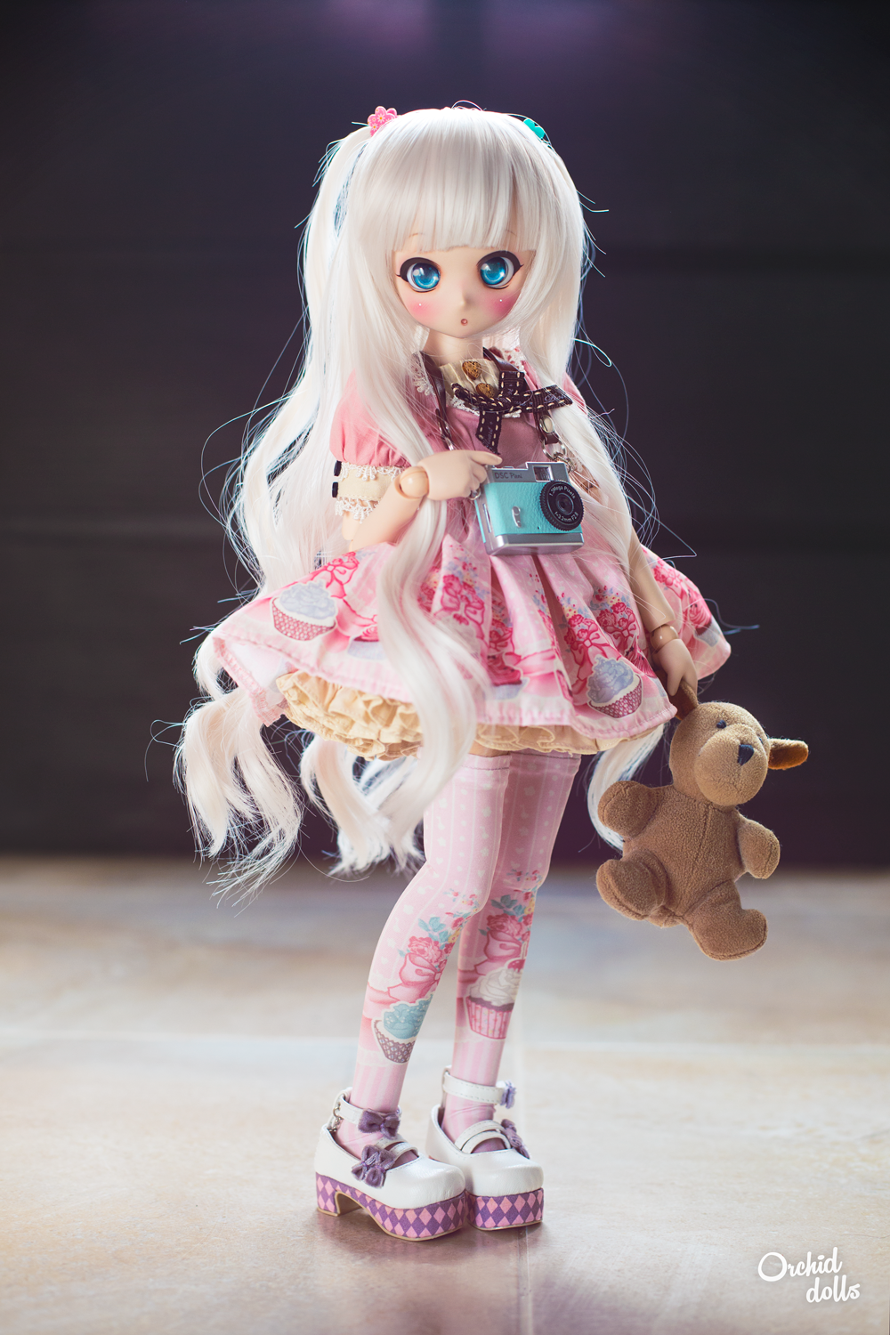 Mini Dollfie Dream kawaii