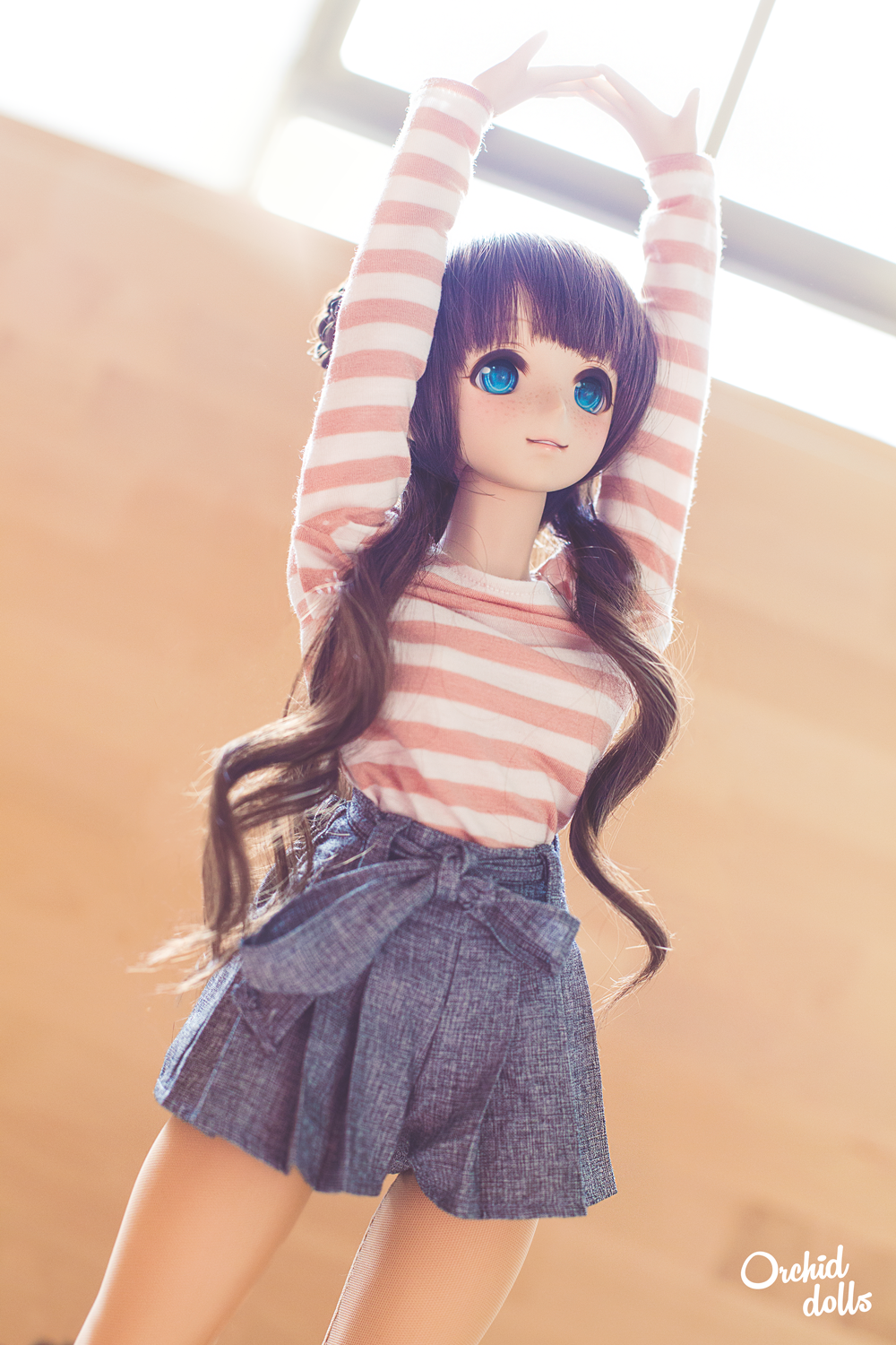 Dollfie Dream Melocotón