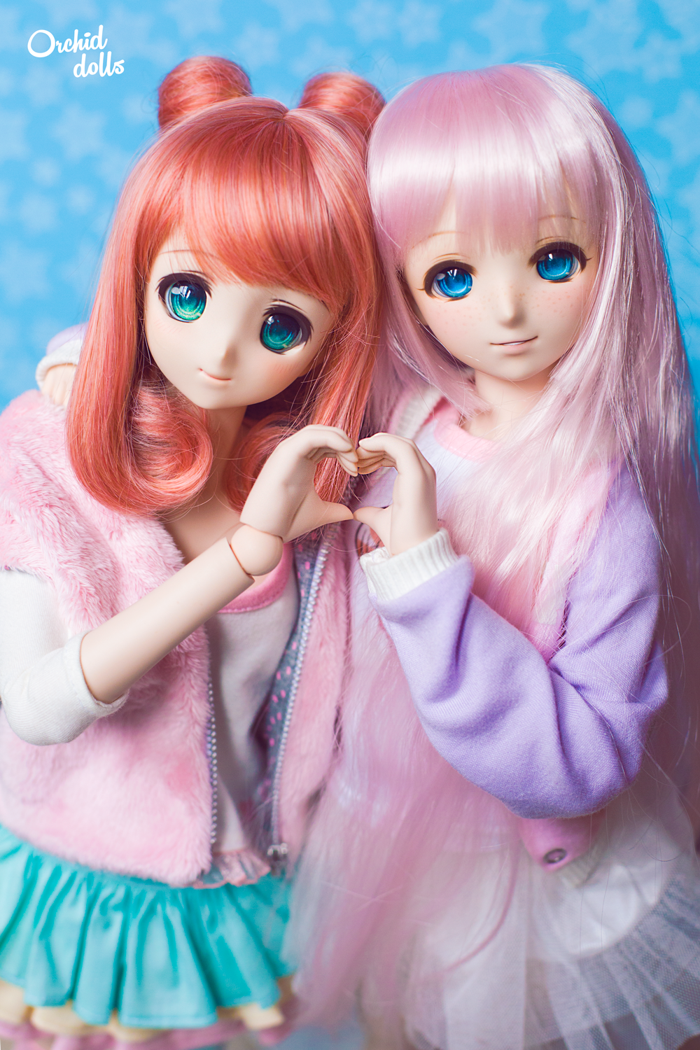 Dollfie Dream blog