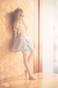 Dollfie Dream Fotografia