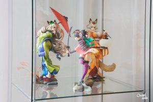 oboro muramasa figures