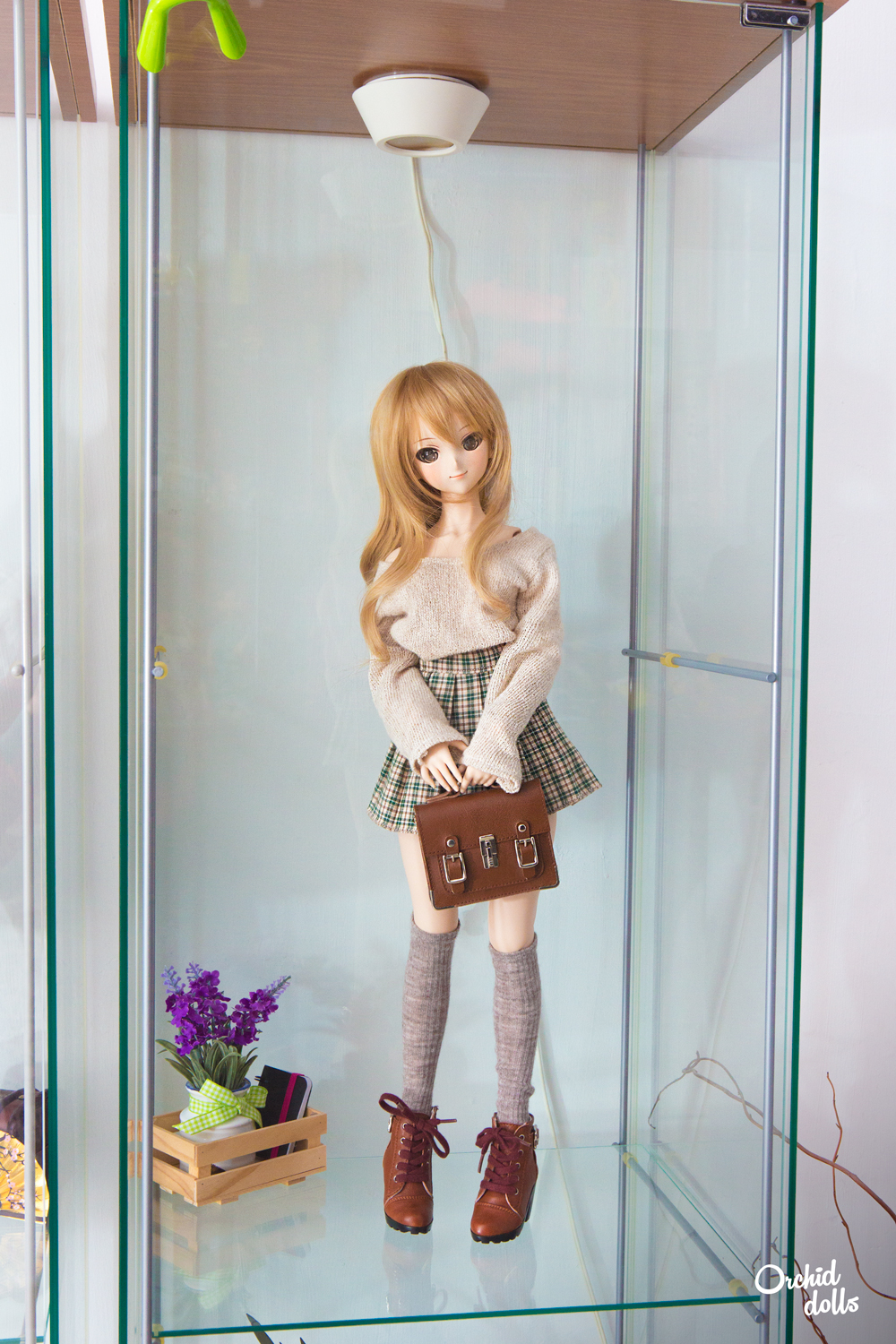 dollfie dream coco