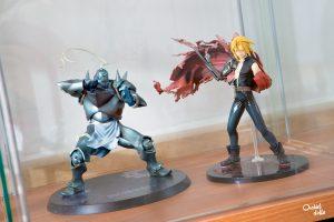 fullmetal alchemist figures