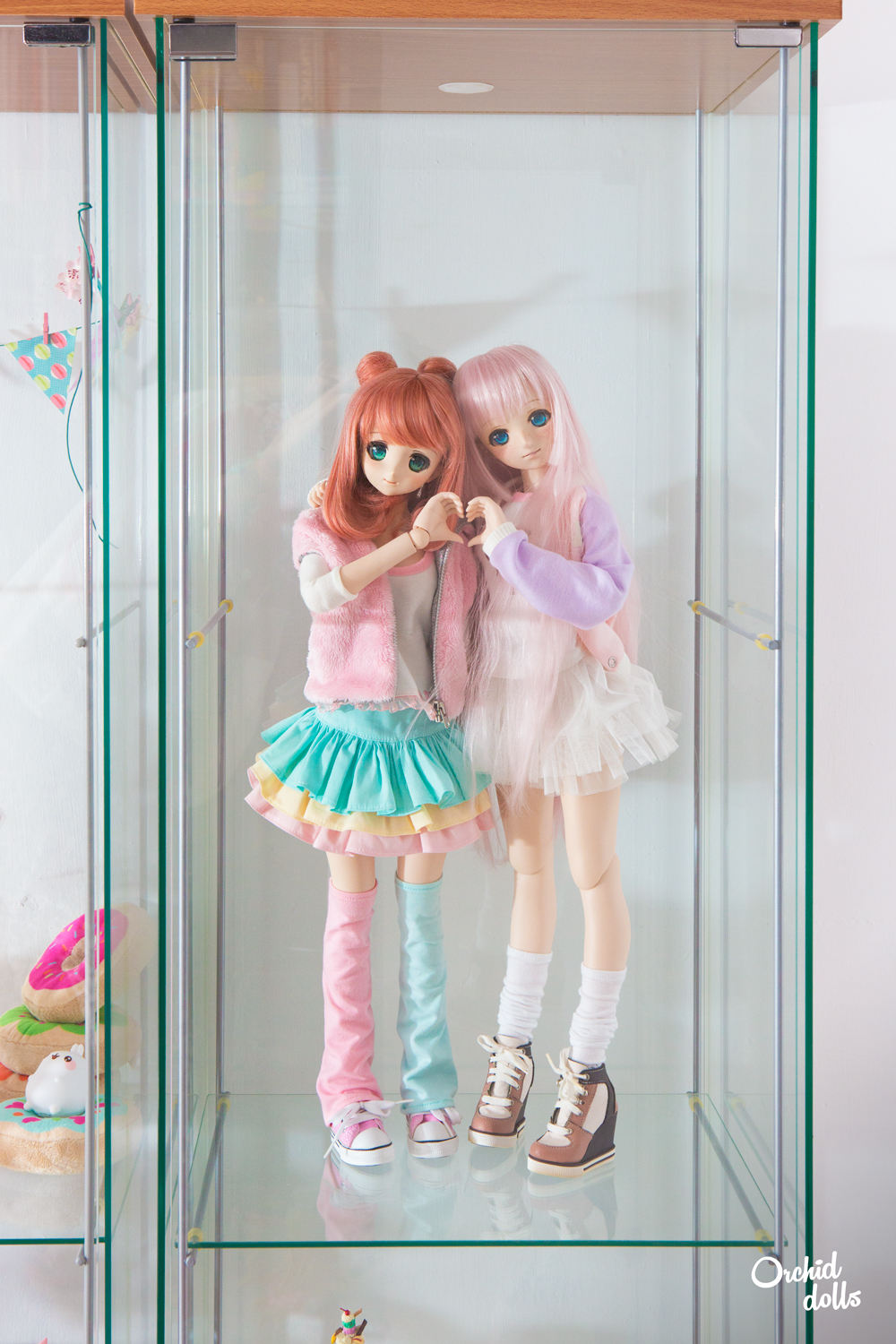 dollfie dream collection