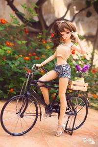custom Dollfie Dream DDH-09