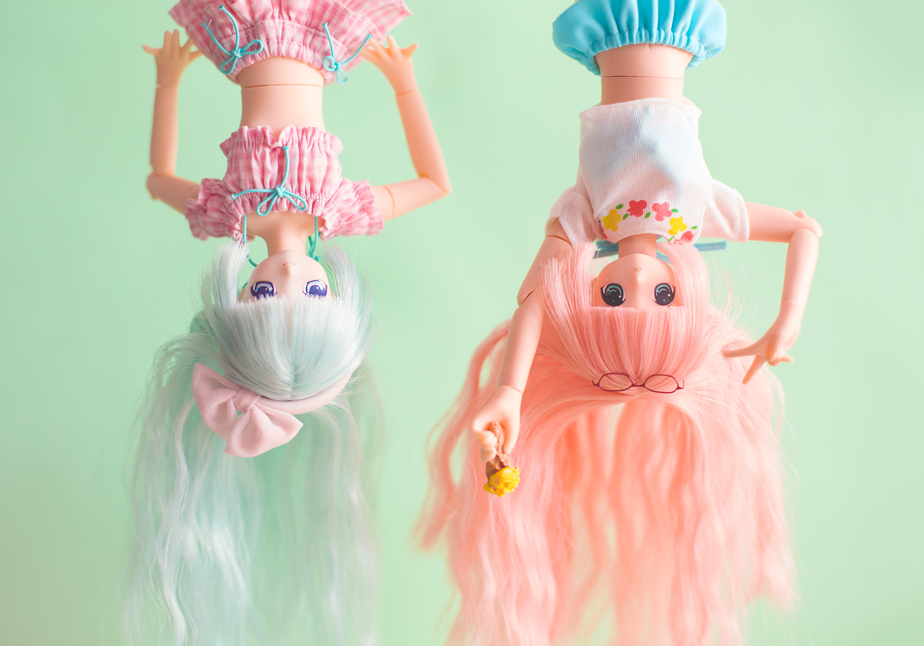 doll photography inspiration