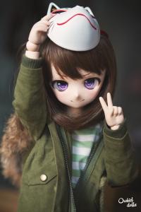 mini dollfie dream