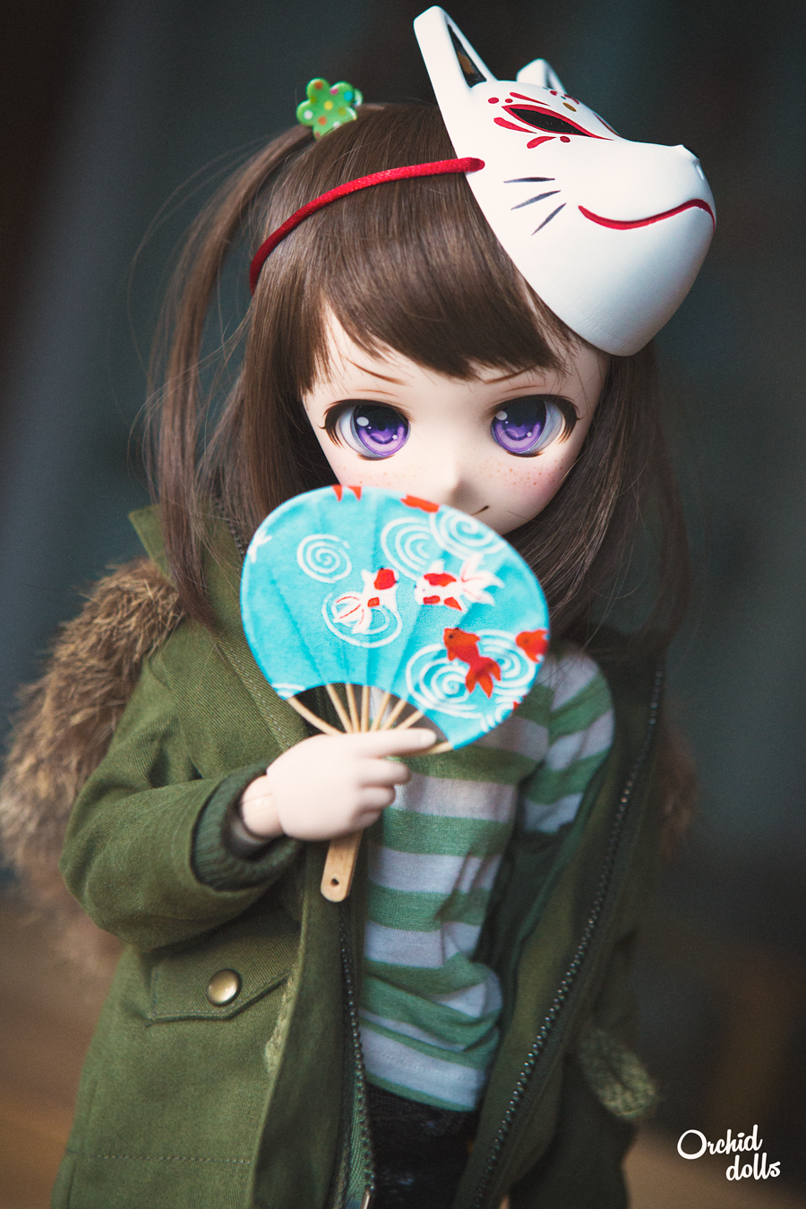 mini dollfie dream